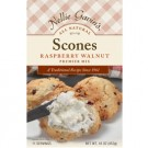 Raspberry Walnut Scone Mix