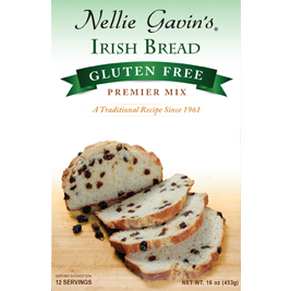 Irish Bread Gluten-Free Mix