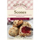 Raspberry White Chocolate Scone Mix